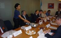 Reuniones Presidencia Pro Tempore Reino de los Países Bajos
