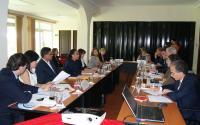Derechos Humanos, Educación y Protección del Medio Ambiente – Temas principales de la Presidencia Alemana del G13.  Período Julio - Diciembre 2014