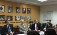 Reuniones de junio Presidencia Pro Tempore de Estados Unidos
