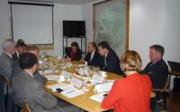 Reuniones Diciembre Cierre Presidencia Pro Tempore Suecia